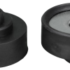 Glockensifon Typ 325/60 einteilig rund, Rohr Ø 63,5 mm ve...