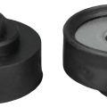 Glockensifon Typ 325/70 einteilig rund, Rohr Ø 76.1 mm ve...
