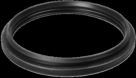 Dichtring zu Ø 114 mm passend in Loch Ø 120 mm
