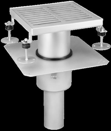 Glockensifon (vertikal)