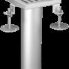 Bodeneinlauf Scheco Typ 200/60
