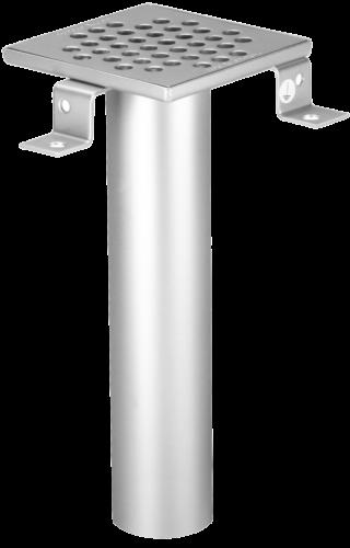 Bodeneinlauf Scheco Typ 200/50
