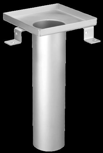 Bodeneinlauf Scheco Typ 200/80