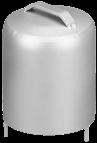 Glocke Typ 125 Ø 70 mm