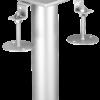 Bodeneinlauf-Oberteil Typ 200/50 & 201/50