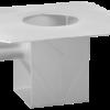Bodenablauf Scheco Typ 211/80